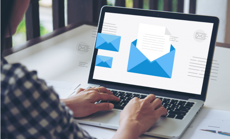 Five email marketing trends leading in 2020